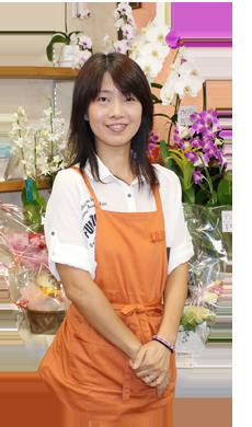 松井由紀子