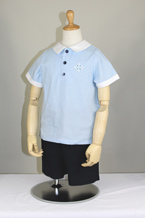 Boys Summer Uniform