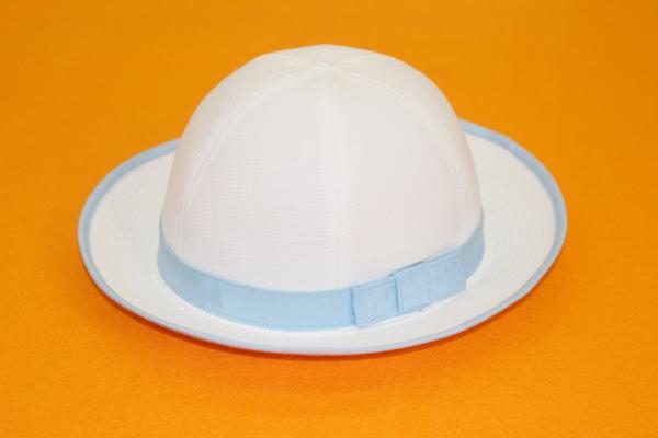 通園帽(夏用)/女子