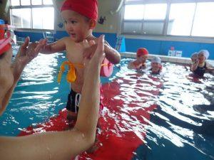 第22回水泳教室